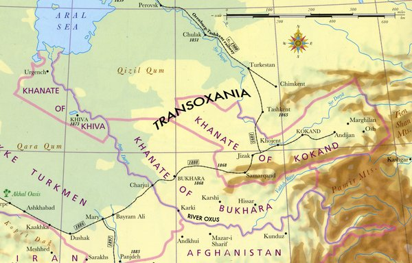 bukhara-map